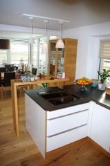 Küchen aus Holz